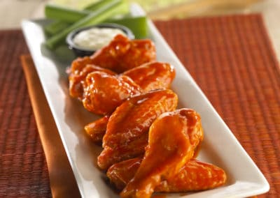 TGIF_Buffalo Wings